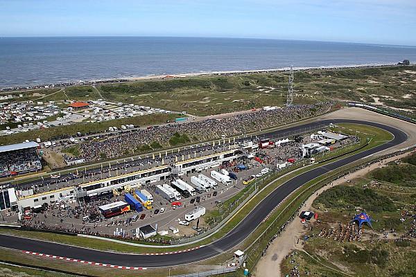 Формула 1 Новость Владелец «Зандфорта» отказался перестраивать трассу для Ф1
