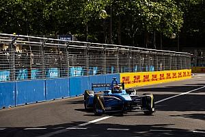 Formula E BRÉKING A Nissan váltja a Renault-t a Formula E-ben?