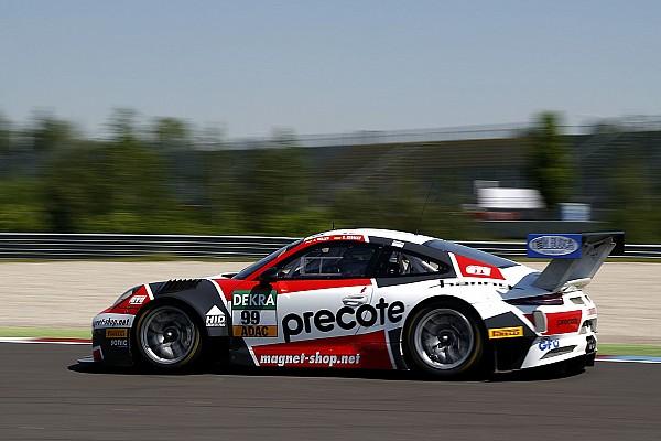 GT-Masters Rennbericht GT-Masters 2017 am Lausitzring: Porsche-Sieg durch Müller/Renauer