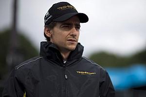 IndyCar Ultime notizie Gutierrez pronto al debutto in Indycar con Dale Coyne Racing