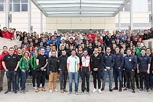 Formula Student Ultime notizie Schaeffler Motorsport: un supporto agli ingegneri di domani!