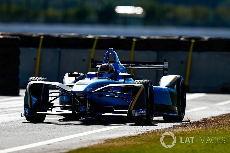 Formel E: Nissan wird Renault ersetzen