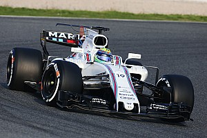 Формула 1 Важливі новини Williams та Haas на свої машини встановлять Т-крило