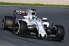 Williams, Haas add T-wings to their F1 cars