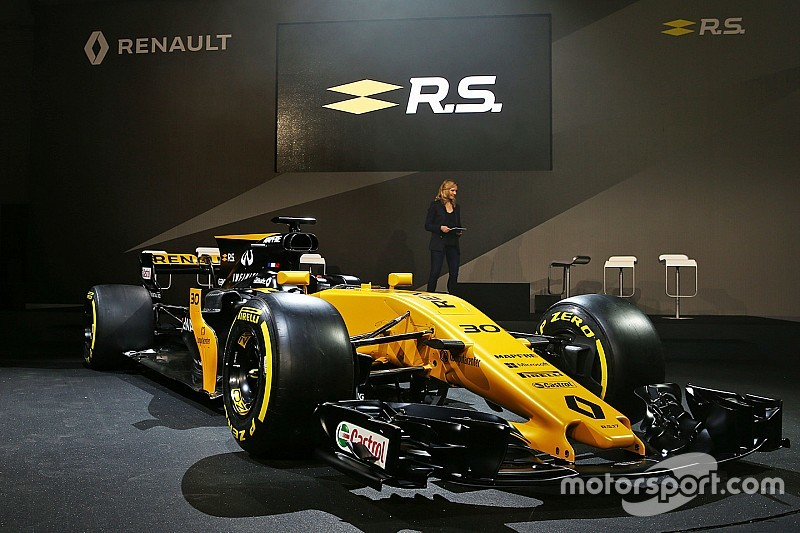 renault eyes a lap step from new 2017 f1 engine. Black Bedroom Furniture Sets. Home Design Ideas