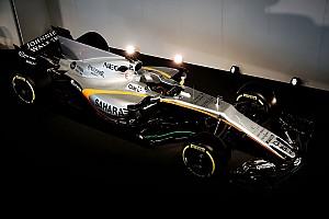 Formule 1 Actualités Les ressources de Force India tournées sur 2017 depuis mai 2016