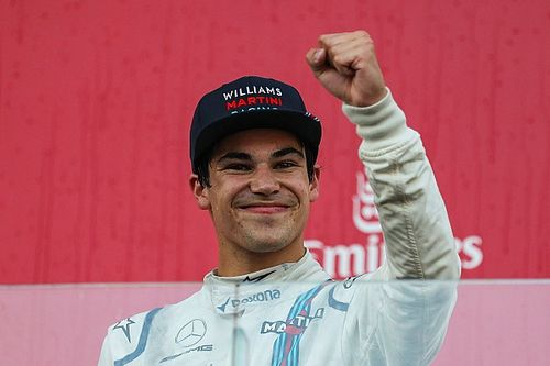 How Stroll came within 11 days of Verstappen's F1 record