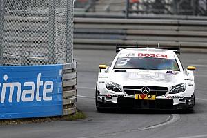 Формула E Новость Партнер Mercedes по DTM заинтересовался Формулой Е