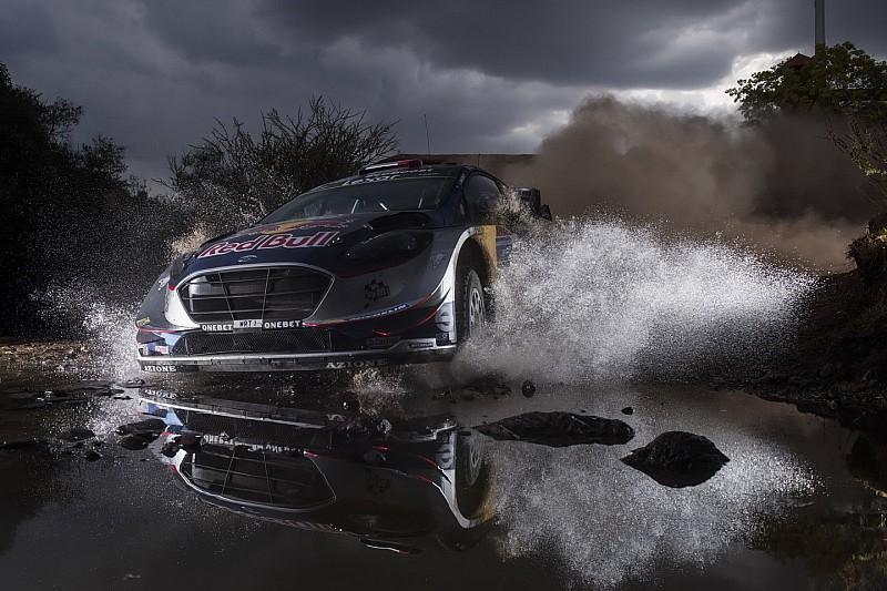 """Ogier: """"Es difícil decir qué coche es mejor que otro"""""""