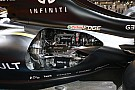 Formule 1 'Andere mindset' moet kwalificatiemodus van Renault-motor mogelijk maken