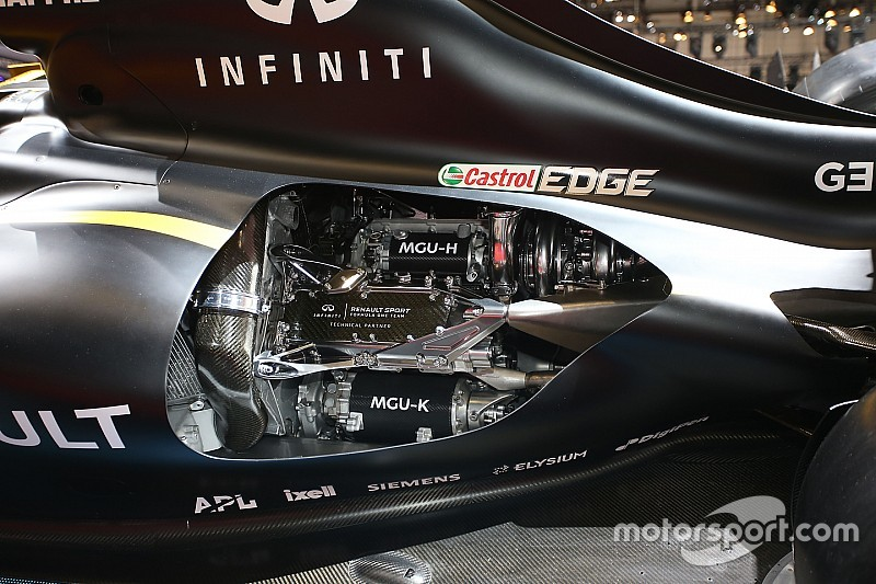 'Andere mindset' moet kwalificatiemodus van Renault-motor mogelijk maken