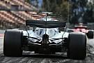 A Mercedes szerint bárki meglepetést okozhat 2017-ben
