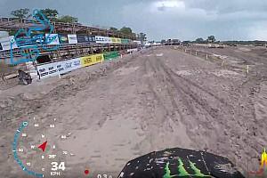MXGP Special feature VIDEO: Satu putaran di trek MXGP Indonesia