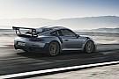 Automotive Pakt Porsche het Nordschleife-record met de 911 GT2 RS?