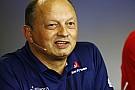 Fórmula 1 Vasseur rompeu acordo Sauber-Honda uma hora depois de chegar