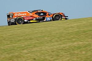 WEC Новость G-Drive Racing уйдет из WEC в ELMS, но выступит в «Ле-Мане»