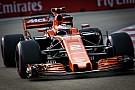 Угода з McLaren не принесе Renault нічого гарного– Брандл