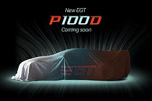 EGT Noticias El Tesla Model S P100D será la base para el Electric GT 2017