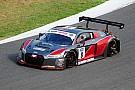 GT Italiano Audi Sport Italia pensa anche alla classe GT4 per il Tricolore GT 2018