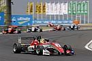 Євро Ф3 Євро Ф3 на Норісринзі: Гюнтер виграв першу гонку