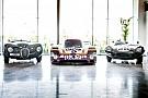 Automotive Jaguar puts Le Mans legends on display at new works facility