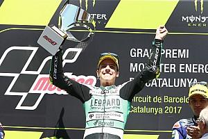 Moto3 Résumé de course Mir prouve que Marc VDS a fait bonne pioche pour l'an prochain!