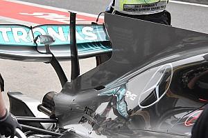 Formel 1 News Formel 1 2017: Red Bull drängt erneut auf Verbot von T-Flügeln