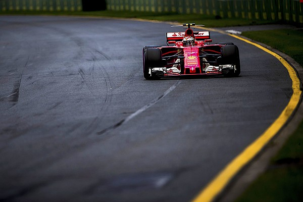 "F1 突发新闻 托德对车队间较大差距感到""紧张"""