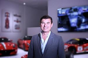 Motorsport Network baut sein kommerzielles Team aus