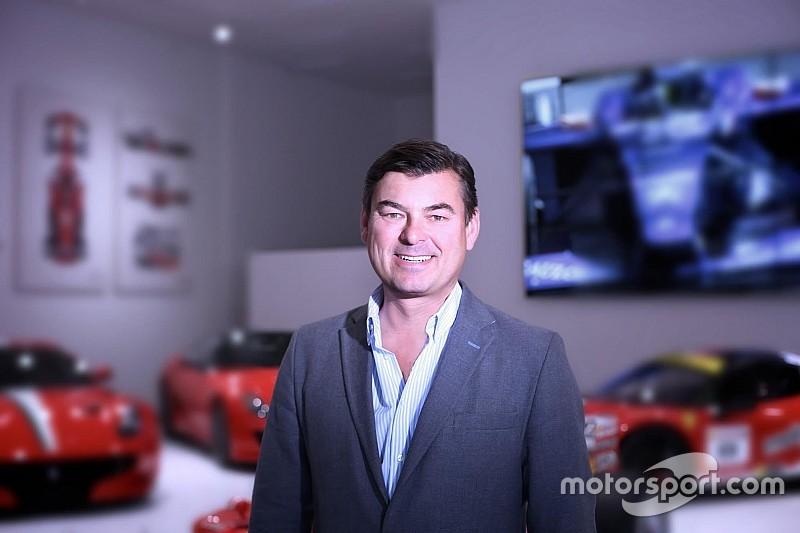 A Motorsport Network értékesítői csapata tovább bővül