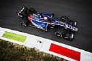 FIA F2 F2モンツァ レース2:昨日の悔しさ晴らすギオットが優勝。松下は7位