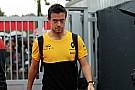 Egy újabb egyértelmű jel Palmer távozására a Renault-nál