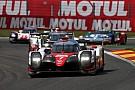 WEC 【WEC】トヨタ村田氏「7号車は2回もハンディ。切ないレースだった」