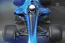 IndyCar testet F1-Cockpitschutz