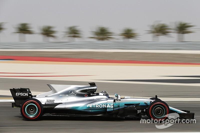 Mercedes: vietare la T-wing farebbe risparmiare mezzo chilo alla W08