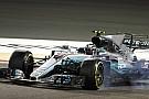 Ошибка Mercedes с давлением в шинах испортила гонку Боттаса