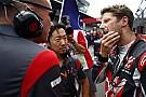 小松エンジニア、F1参戦2年目のハースの内情を語る【ドライバー編】