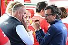 La F1 podría tener agentes fiscales para controlar los gastos
