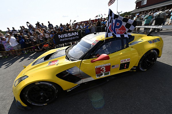 IMSA Commentary Jan Magnussen: No backing off as we close in on IMSA title