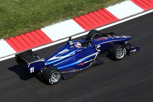 Carlin Kembali Turun di Ajang Indy Lights
