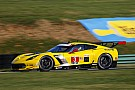IMSA VIR IMSA: BMW misfortune hands win to Corvette