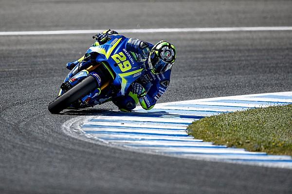 MotoGP Nieuws Iannone wil oplossing voor spinnend achterwiel