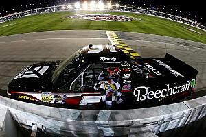 NASCAR Truck Noticias Kyle Busch dice que si no le dejan correr en Trucks: