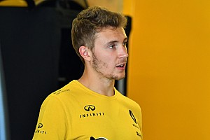 FIA F2 Ultime notizie Sergey Sirotkin sostituirà Albon in ART Grand Prix in Azerbaijan