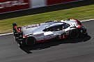 Porsche LMP Team faces hard fight for the overall victory