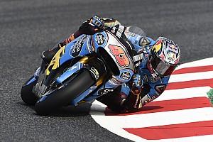 MotoGP Новость «Вот я болван!» Миллер рассказал, как трижды неправильно проехал шикану