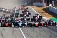 F3 stelt ook test in Barcelona uit door Spaanse reisbeperkingen