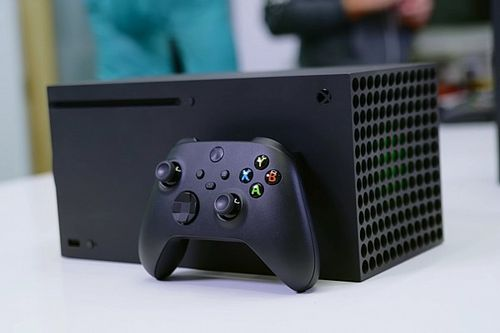 Őrült tempóban viszik az Xbox Series X és Series S next-gen konzolt