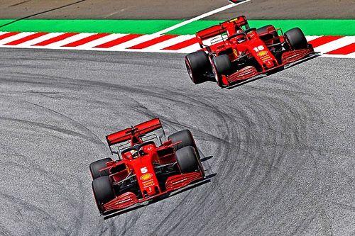 Analyse: Cijfers bevestigen inzinking Ferrari, argwaan neemt toe