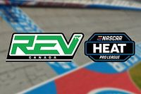 Кибергонки eNASCAR Heat Pro League в Канаде покажет REV TV